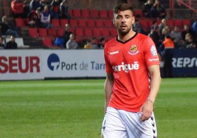 Officiel : Eupen transfère un défenseur espagnol expérimenté