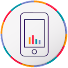 My Phone Time - App usage tracking - Focus enabler icon