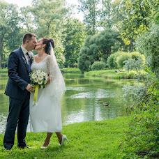 Wedding photographer Mariya Filippova (maryfilphoto). Photo of 06.10.2017