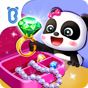 Baby Panda's Life: Cleanup for pc