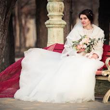 Wedding photographer Veronika Chuykina (VeronicaChu). Photo of 10.05.2016