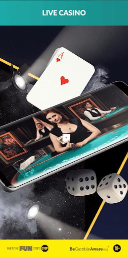 2020 M Casino Real Money Roulette Blackjack Android App