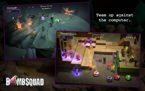 BombSquad App Latest Version Download For Android and iPhone 9