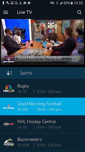 Spectrum TV 6.33.0.1534315.release screenshots 1