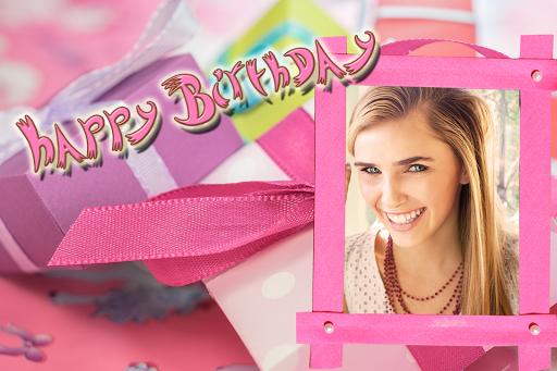 玩攝影App|生日相框免費|APP試玩