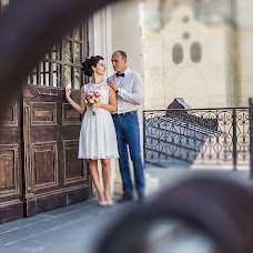Wedding photographer Tatyana Kulikova (TatyyanaKulikov). Photo of 29.09.2016