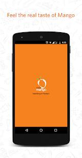 Radio Mango - náhled