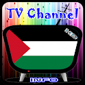 Info TV Channel Palestine HD icon