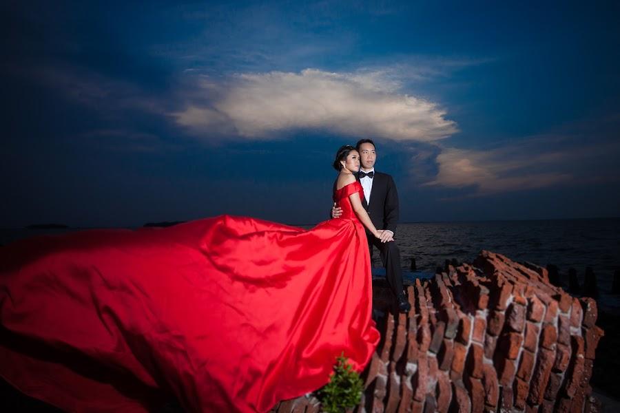Bryllupsfotograf Roby Lioe (robylioe). Foto fra 05.02.2016