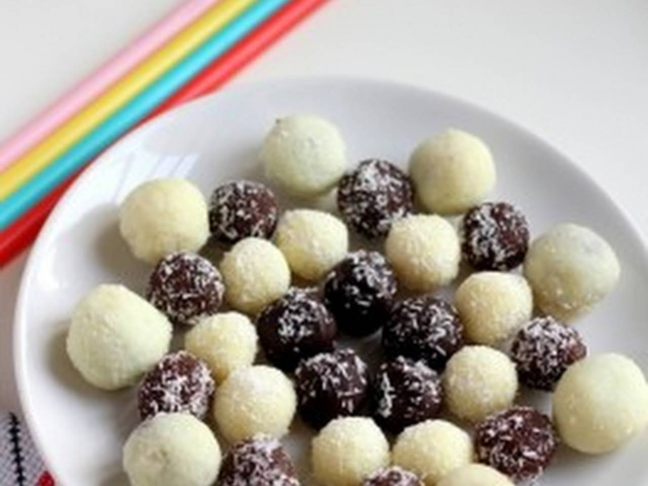 10 Best Coconut Cookies Condensed Milk Recipes Yummly
