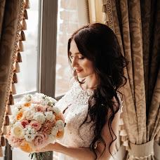 Wedding photographer Viktoriya Pasyuk (vpasiukphoto). Photo of 06.01.2018
