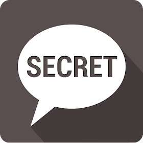 Message secretly viewer
