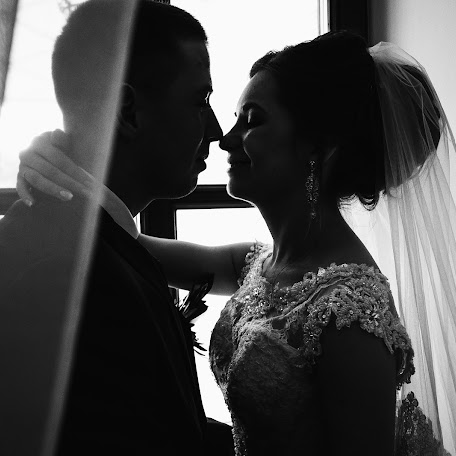 Wedding photographer Polina Skay (lina). Photo of 13.12.2017