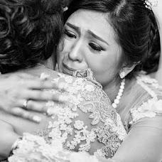 Wedding photographer Thomas william Tanusantoso (fourseasonswps). Photo of 14.08.2016
