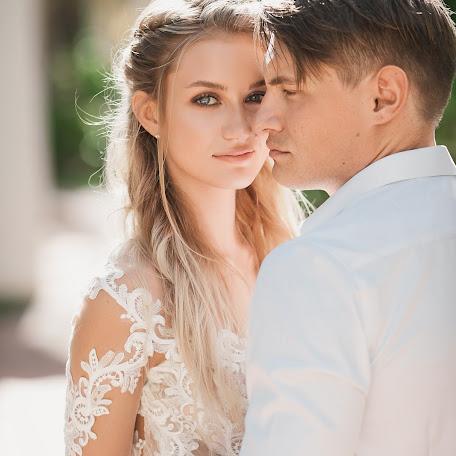 Wedding photographer Konstantin Gavrilchenko (sunway). Photo of 27.01.2018