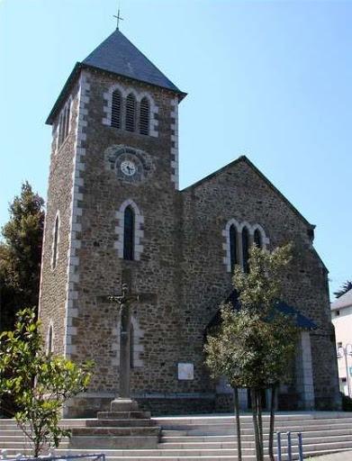 photo de Saint-Michel des Sablons de Rothéneuf