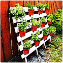 Garden ideas - Garden DIY icon