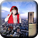World Cities Photo Frame icon