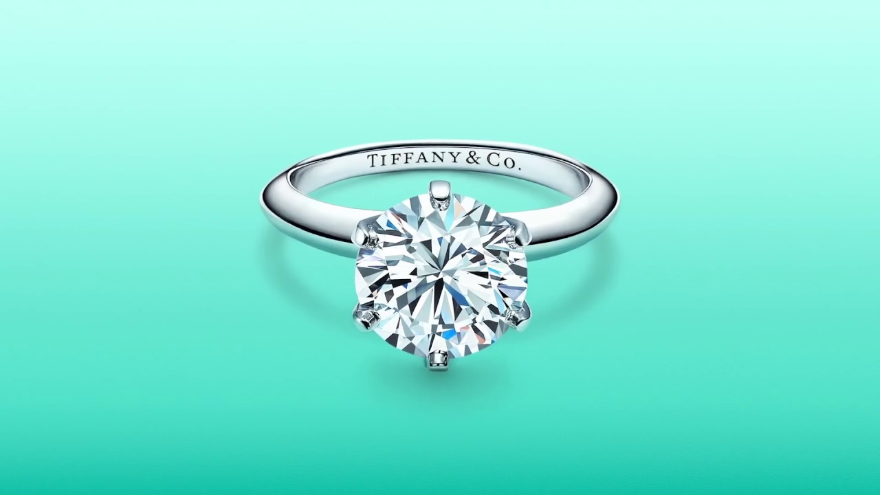 18b71fa84 Both James Allen and Tiffany Online offer an array of different diamonds.  With James Allen, you can opt for either classic colorless diamonds, ...