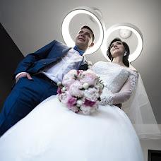 Wedding photographer Aleksandr Serbinov (Serbinov). Photo of 07.06.2018