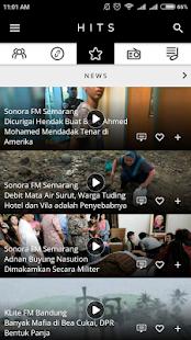 Sonora Semarang - náhled