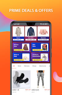 Club Factory – Online Shopping App 2