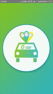 Ocar Car Pooling - náhled