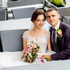 Wedding photographer Evgeniy Gvozdev (Gwozdeff). Photo of 14.02.2018