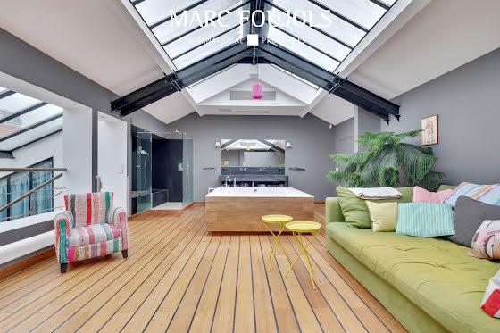 Maison a vendre nanterre - 10 pièce(s) - 363 m2 - Surfyn