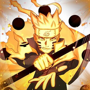 Shipuden Ultimate Ninja5