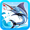Wild Fishing Pro 3D: Ace Catch 1.0 icon