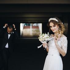 Wedding photographer Yuriy Kuzmin (yurkuzmin). Photo of 25.10.2016
