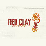 Logo of Red Clay Bramblin' Blackberry