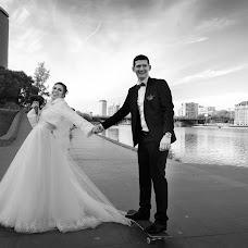 Wedding photographer Maksim Kaygorodov (kaygorodov). Photo of 07.11.2016