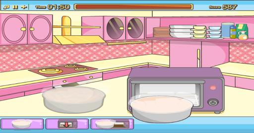 Rose Wedding Cake maker Apk Download 4