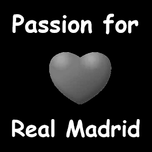 Passion for Real Madrid