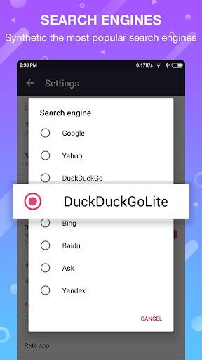 Video downloader 1.3.3 screenshots 14