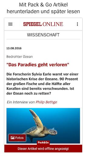 SPIEGEL ONLINE - News for PC