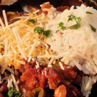 Cactus Chili Recipes.
