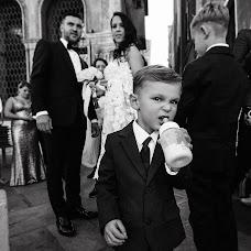 Wedding photographer Ausra Numaviciene (anphotography). Photo of 05.03.2018