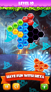 Match Block: Hexa Puzzle - náhled