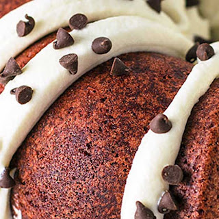 10 Best Red Velvet Cake With Chocolate Chips Recipes