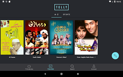 Telly - Watch TV & Movies APK screenshot thumbnail 9