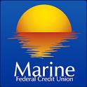 Marine FCU Mobile Access icon