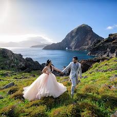 Wedding photographer Fábio Tito Nunes (fabiotito). Photo of 25.03.2018