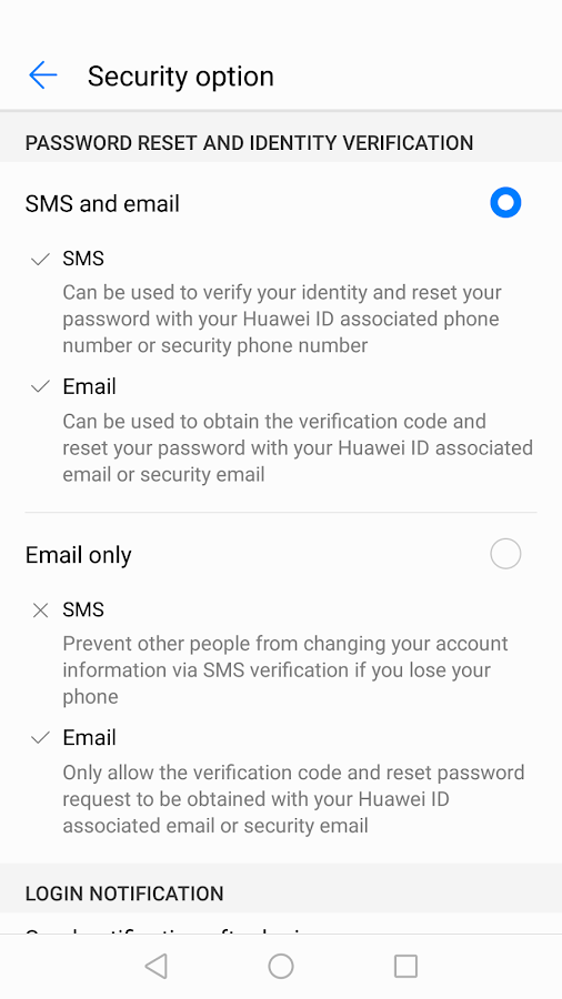 Huawei Mobile Services - Android Apps on Google Play