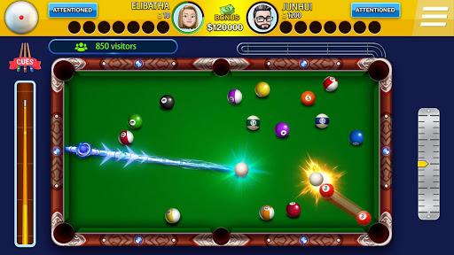 8 Ball Blitz - Billiards Game, 8 Ball Pool in 2020 modavailable screenshots 6