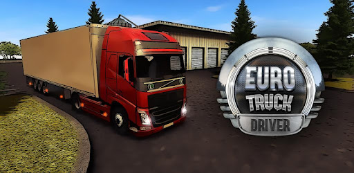 Euro Truck Evolution (Simulator) Mod Apk