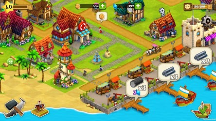 Town Village 1.2.4 (Unlimited Coins) MOD Apk 7
