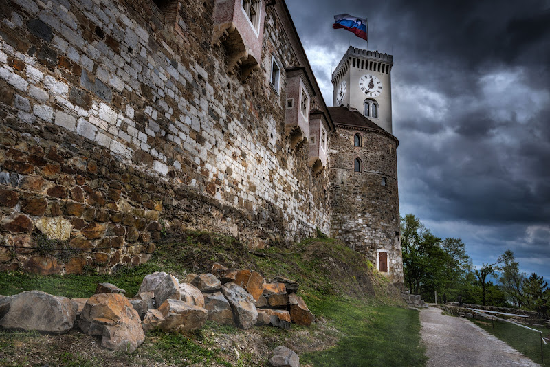 castello sloveno di Alex040383